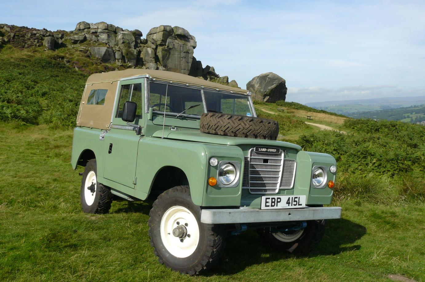 funrover uncategorized land old rovers sale for blog landrover rover defender tribute