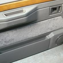 RANGE ROVER DOOR CARD