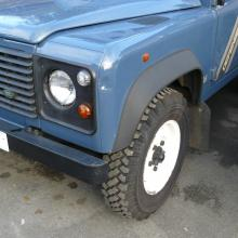 LAND ROVER DEFENDER 300 TDI FOR SALE AT JAKE WRIGHTS