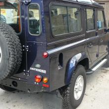 LAND ROVER XS