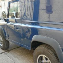 land rover 300 tdi for sale