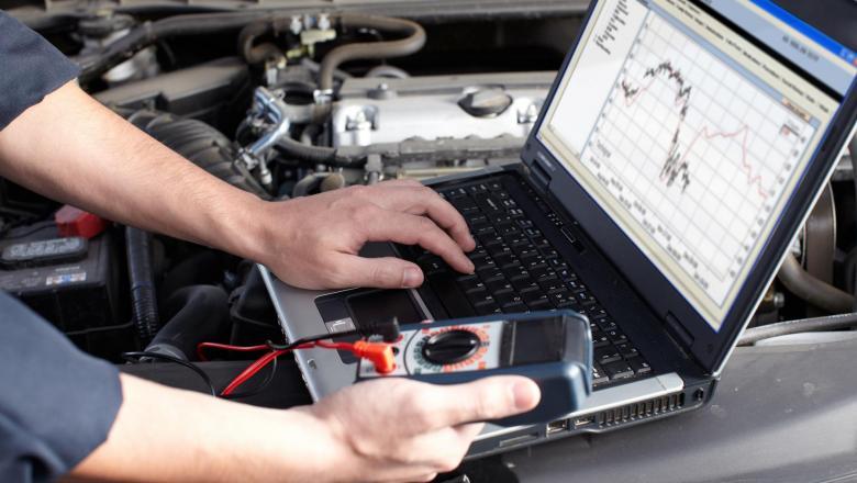 Land Rover and Range Rover diagnostics
