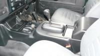land rover automatic conversion