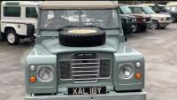 Embedded thumbnail for Electric Power steering  for Series Classic Land Rover's,  see this video !