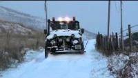 Embedded thumbnail for SNOWPLOUGHS TO FIT LAND ROVER AND OTHER 4X4,S